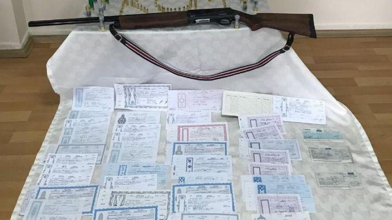 Elbistan Polisinden Tefeci Operasyonu: 1 kişi tutuklandı