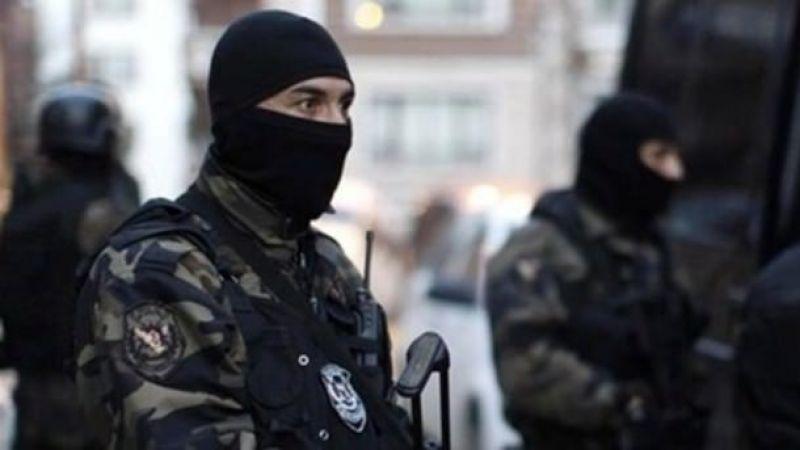 Kitlesel eylem hazırlığındaki 735 PKK'lı gözaltına alındı