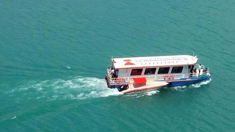 Kahramanmaraş'da tekne turları başlıyor