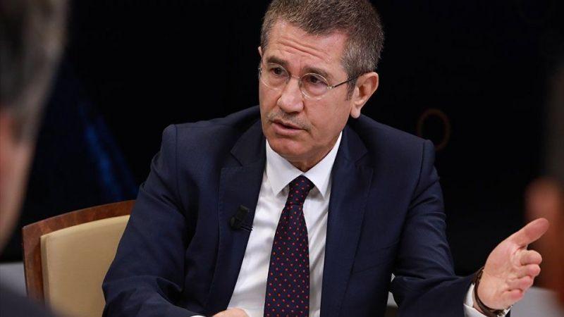 Nurettin Canikli, AK Parti Genel Başkan Yardımcısı oldu