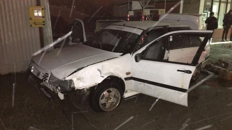 İki kişiyi bıçaklayan ehliyetsiz ve alkollü sürücü yakalandı