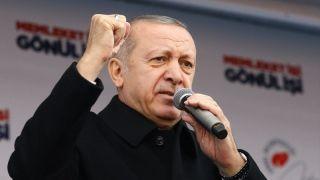 Erdoğan bizzat açıkladı: 29 bin personel alınacak