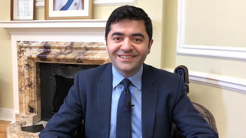 Elbistanlı terörist belediye başkanı: CHP ve HDP kardeş partimiz
