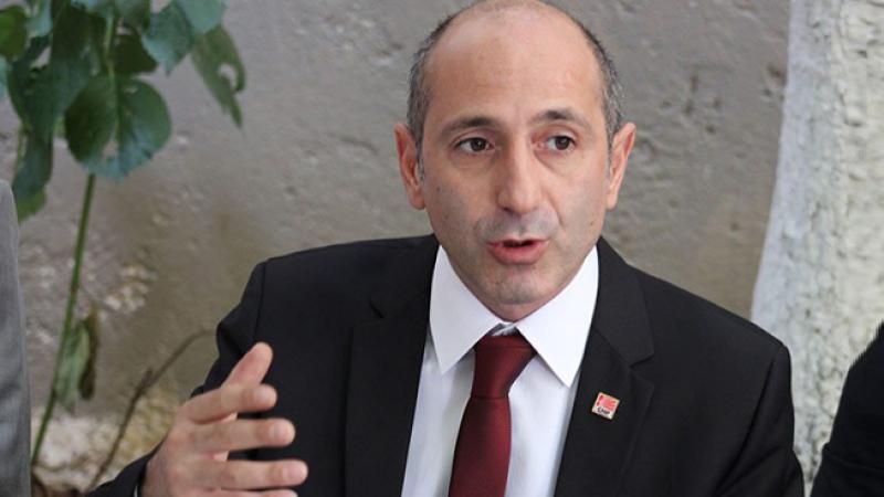 Ali Öztunç: K.Maraş Büyükşehir Belediyesi maaşları ödemedi