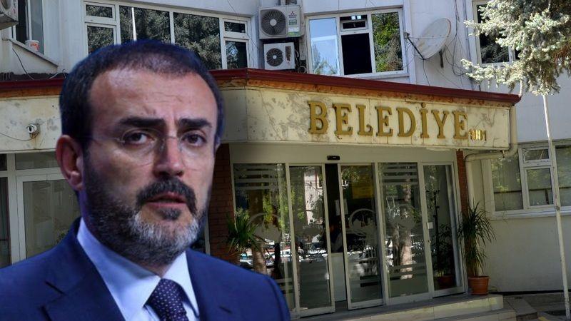 Elbistan Belediyesi Mahir Ünal'a şikayet edildi