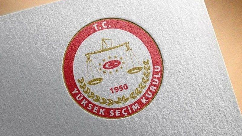 YSK açıkladı: İmamoğlu 806 bin oy fark attı
