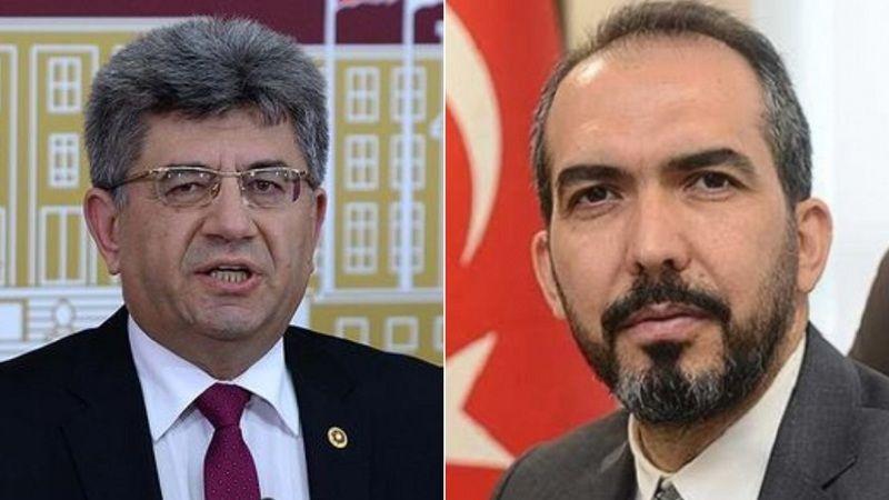 AK Parti ve MHP'li vekilden eğitim çatışması