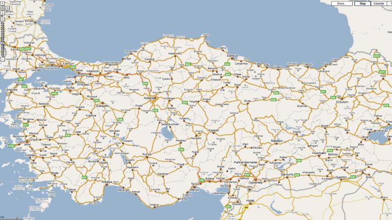 Türkiye'de il olmaya en yakın ilçe Elbistan