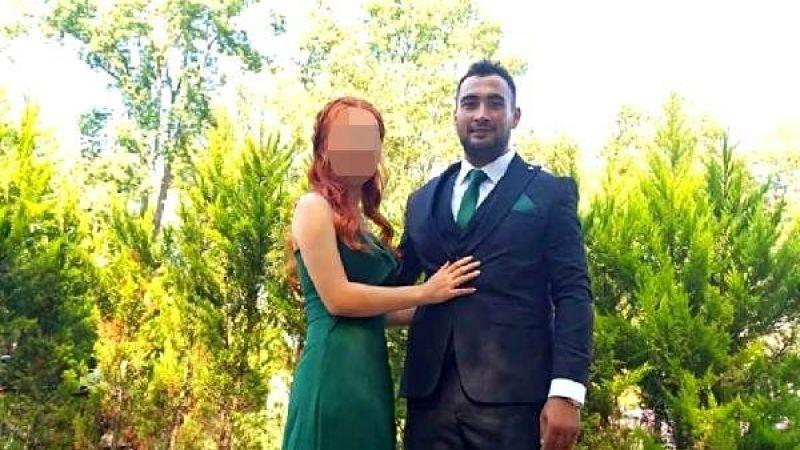 Elbistan'da nişanlanacaktı kazada hayatını kaybetti