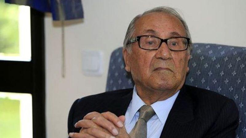 Ahmet Ferruh Bozbeyli, hayatını kaybetti!