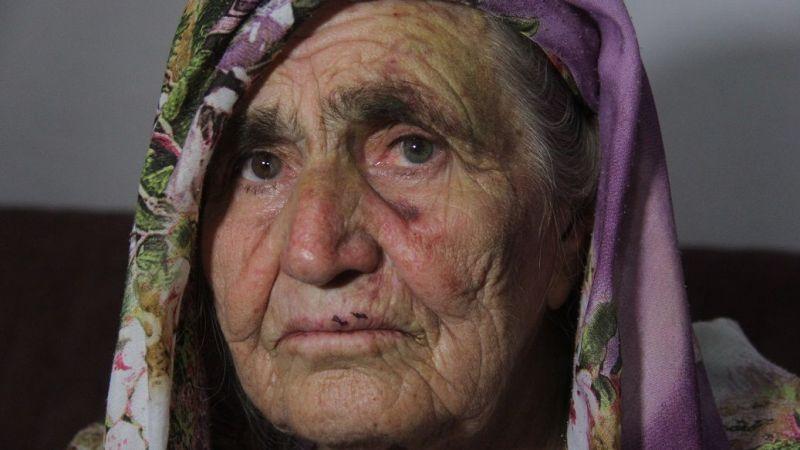 80 yaşındaki kadına tecavüz etmek isteyip darp etti, mahkeme serbest bıraktı