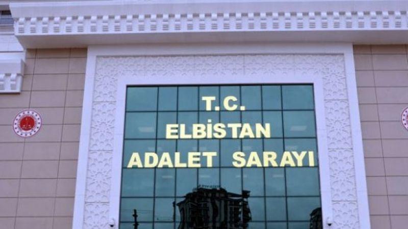 Elbistan'da uyuşturucu tacirlerine 23 yıl hapis 62 bin tl para cezası