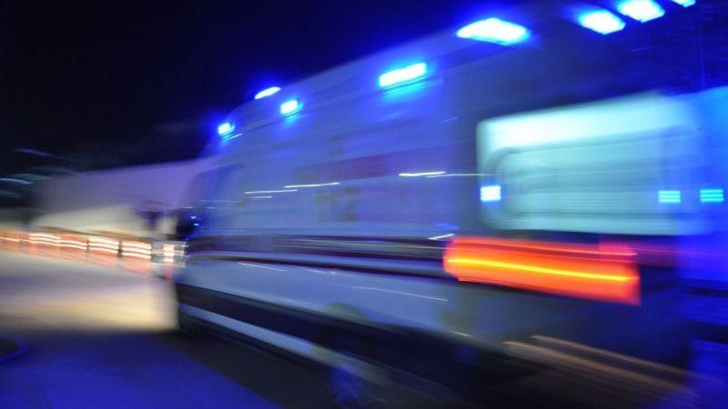 Göksun Elbistan yolunda trafik kazası: 7 yaralı