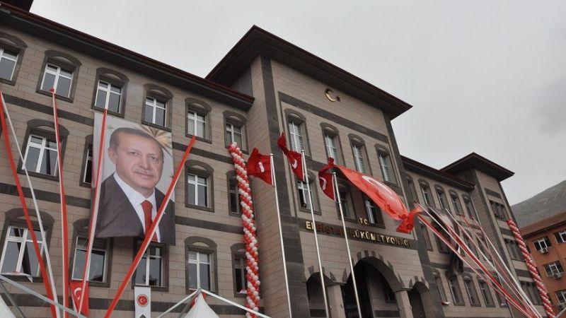Elbistan Kaymakamlığı'ndan PKK/KCK operasyonu açıklaması