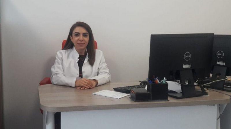 Elbistan Devlet Hastanesinde çocuk ve ergen psikiyatrisi göreve başladı