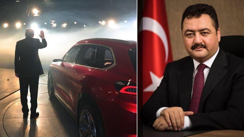 Mehmet Gürbüz: Ne kadar gurur duysak az!