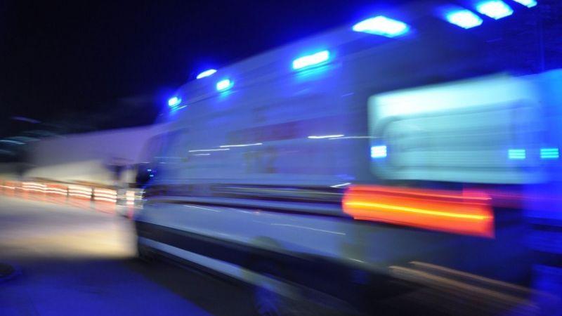 Feci kaza! 19 yaşındaki genç hayatını kaybetti