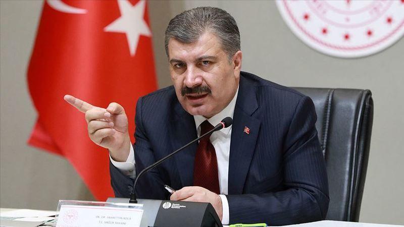 Türkiye'de koronavirüsten ölenlerin sayısı 277'ye yükseldi
