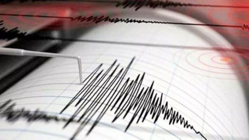 Kandilli duyurdu: Elbistan'da deprem