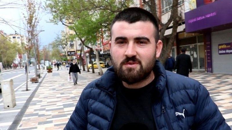 392 lira ceza yiyen genç: Sağlık olsun, gezmek için çıktım