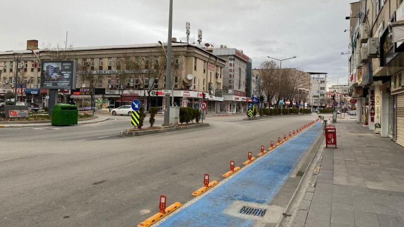 Son Dakika: Kahramanmaraş geneli Elbistan dahil 31 ilde sokağa çıkma yasağı ilan edildi
