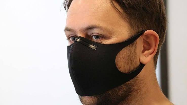 Siyah maske uyarısı: Süs olarak takılabilir