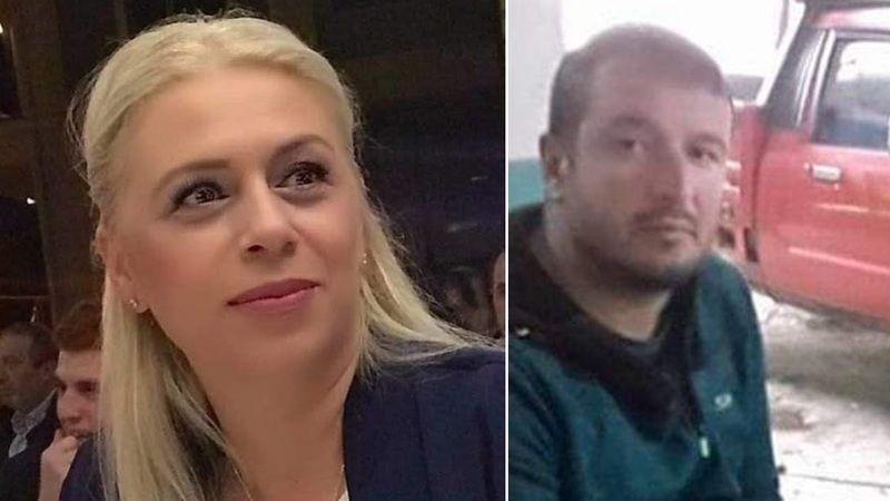 AK Parti İlçe Başkan Yardımcısı Gamze Pala feci şekilde öldürüldü!