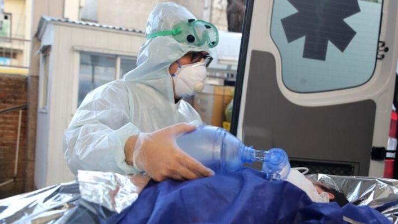 Türkiye'de koronavirüs kaynaklı ölüm sayısı 2 bin 491 oldu