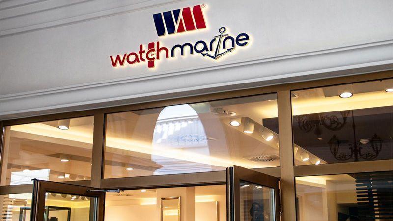 2020 yılı yeni model erkek saatleri Watchmarine'de!