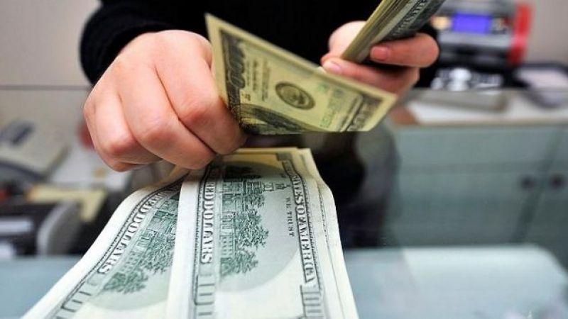 Dolar rekora koşuyor: 7,16