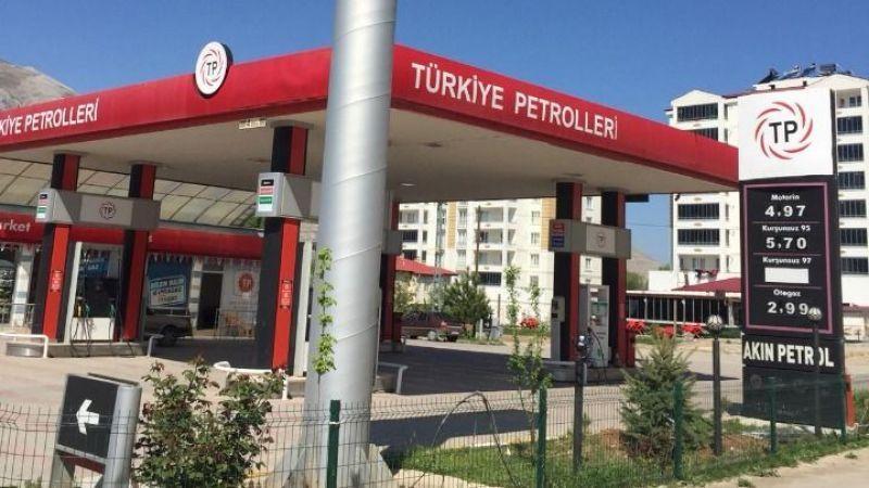 Akın Petrol motorine yüzde 10 indirim yaparak fiyatları sabitledi