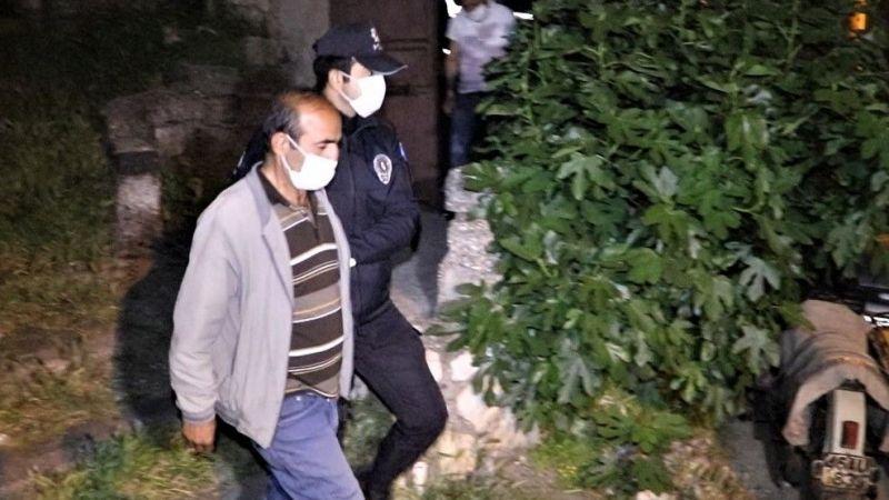 Kumarbazlara gece baskını: 22 bin 575 TL ceza kesildi!