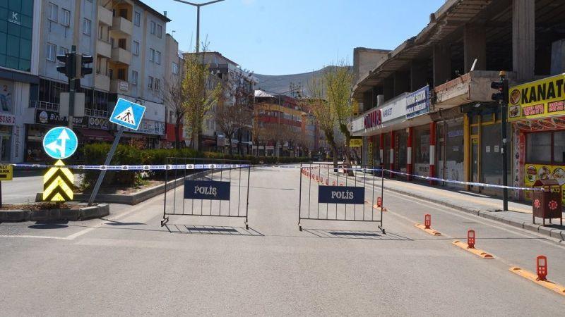 Elbistan'da sokağa çıkma yasağı uygulanmayacak