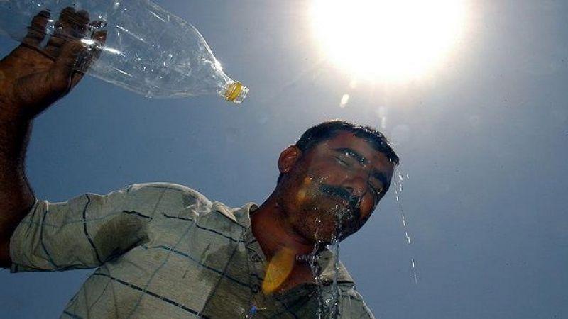 Elbistan'da hava sıcaklığı 11 derece yükselecek