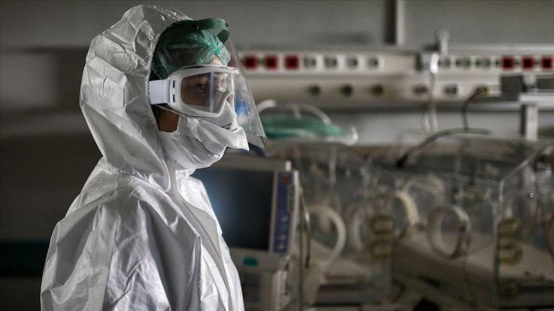 Türkiye'de Kovid-19'dan iyileşen hasta sayısı 112 bin 895'e ulaştı