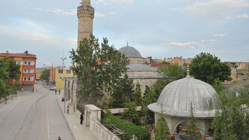 Elbistan'da Cuma Namazı kılınacak camiler belirlendi