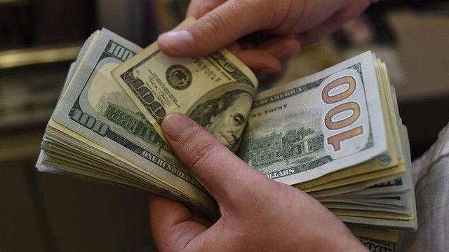 Döviz kurlarında son durum: Dolar 6,97 TL
