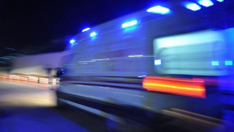 Elbistan'da tüfekle oynayan çocuk kazara kardeşini vurdu