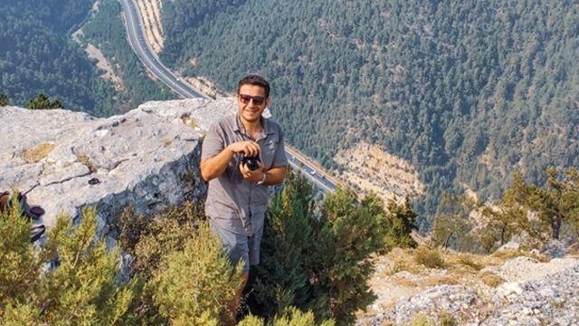 Kemal Can Ocak'tan Elbistan açıklaması: Fotoğrafların kalitesi arttırılmalı