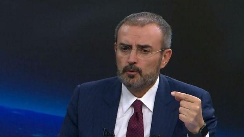 Mahir Ünal: Türkiye'nin bölgesel güç olma hedefi saldırıları artırdı