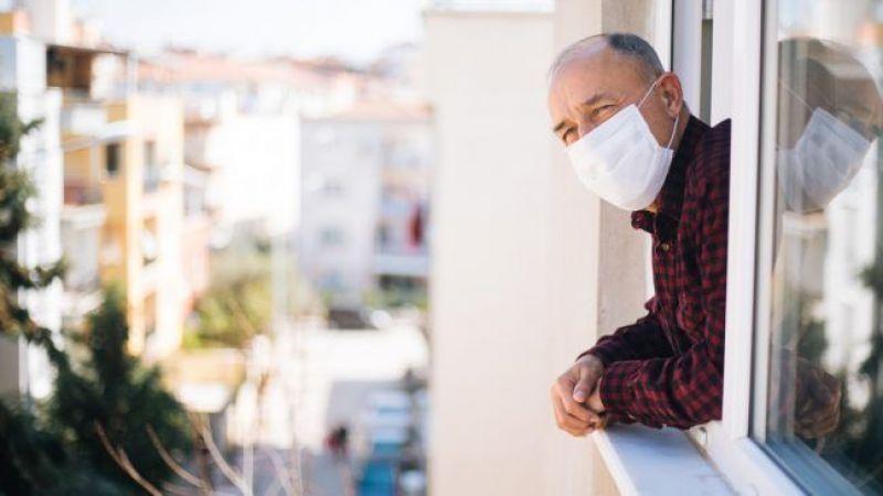 Elbistan'da 65 yaş üstü vatandaşlara kısıtlama