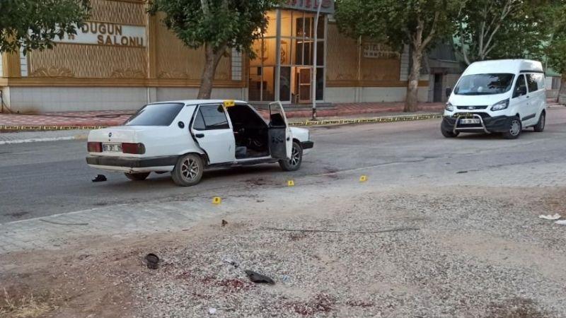 Elbistan'da pompalı tüfekli saldırıda ağır yaralanan kişi öldü