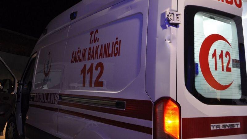 Afşin'deki silahlı kavgada bir kişi öldü
