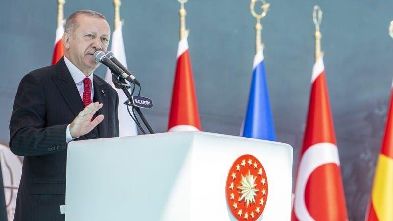 Erdoğan'dan çok sert uyarı: Yaparız, mahvolursunuz!