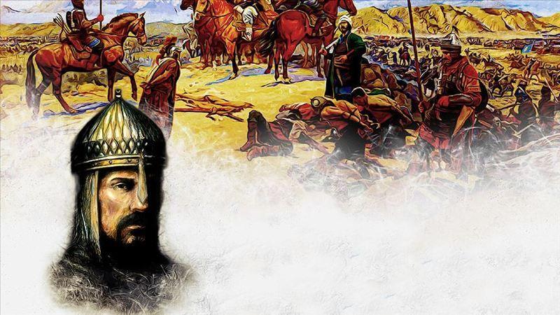 Türklere Anadolu'yu yurt eden komutan: Sultan Alparslan