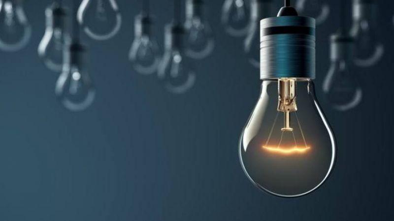 Elektriğe yüzde 5.75 zam geldi: İşte yeni tarifeler