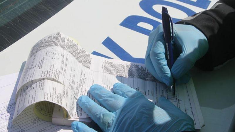Elbistan'da 42 kişiye 37 bin 800 lira idari para cezası