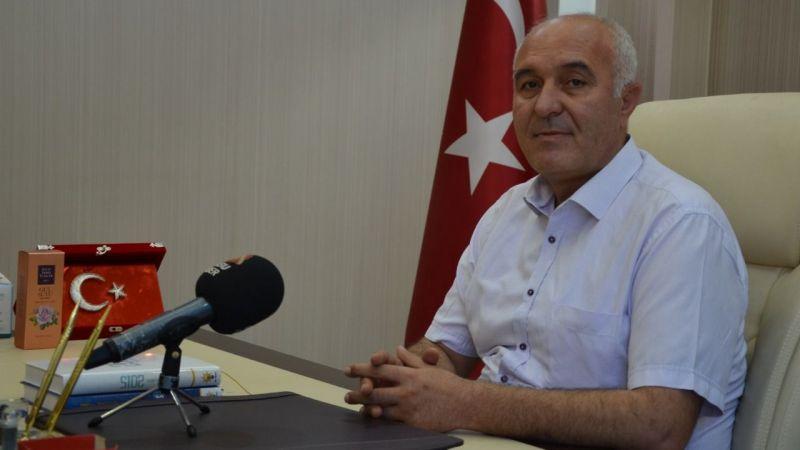 Ahmet Tıraş: Elbistan bizi bir kez daha bağrına bastı