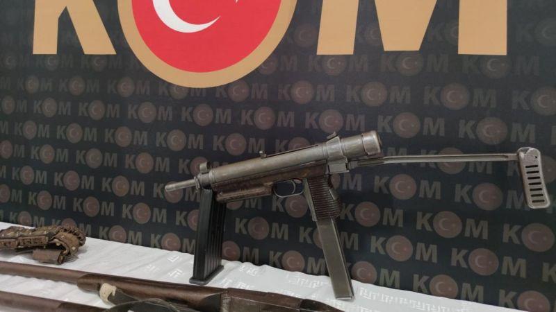 Kahramanmaraş'ta dev operasyon: Tetikçiye 500 bin TL ev ve araba vaadi