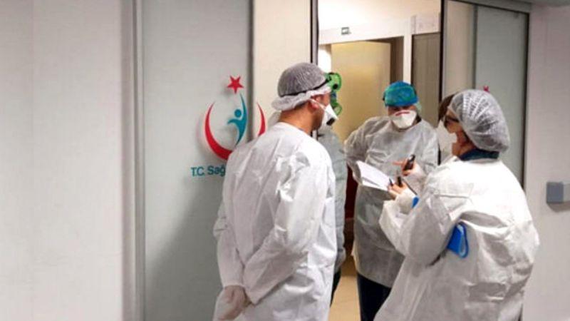 Elbistan'da bugün 2 kişi koronavirüsten dolayı hayatını kaybetti
